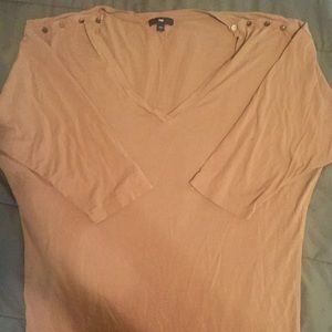 Womans gap size L